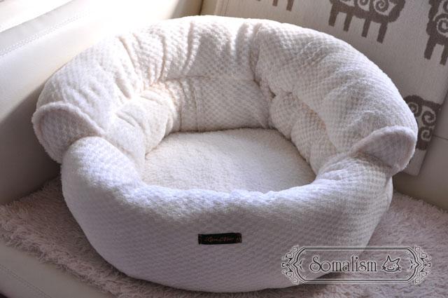 新猫ベッド