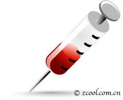 輸血イメージ